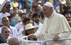 #срочно #ТАСС | СМИ: Папа Франциск встретился с Фиделем Кастро в Гаване | http://puggep.com/2015/09/21/smi-papa-francisk-vstretilsia/