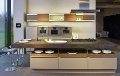 Afbeeldingsresultaat voor moderne keukens met kookeiland