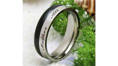 """20% OFF USE Discount code: YOUTUBE. Ring for Mom - Mother Ring Engraved """"All I Am I Owe To My Mother"""" Mother Daughter Jewelry, Mother Jewelry, Sister Jewelry, Mothers Day Rings, Mother Rings, Best Gifts For Mom, Mom Ring, Mother Birthday Gifts, To My Mother"""