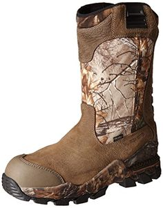 Redhead hutting boots #8