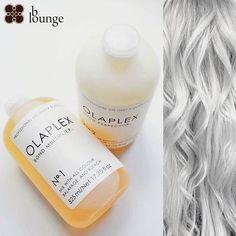 @olaplexdeutschland is your hair's best friend if you dream of head-turning #SilverHair. Ask our hairstylists about Olaplex colouring aid /// Olaplex ist Ihr bester Freund, wenn Sie von betörenden #silberhaar träumen. Fragen Sie bei unseren Spezialisten nach #olaplex #bleichen /// #bloungevienna All The Colors, Madness, Your Hair, Salons, Hair Care, Tips, Instagram Posts, Products, Boyfriend