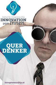 """Jetzt ist die Zeit für mutige Querdenker❗️ Gerade in Zeiten größter Unsicherheit muss man querdenken, wie man seine Kernfunktion (""""why"""" Mission) komplett neu einsetzen kann. Wo kann ich die Basiseigenschaft/funktion meines Produkts oder Dienstleistung generell einsetzen? Jede Idee 💡, jeder Gedanke ist erlaubt, Mut zum """"verrückten"""" Denken 🤪. Coaching, Innovation, Round Sunglasses, Mens Sunglasses, Fashion, Be You Bravely, Training, Moda, Round Frame Sunglasses"""
