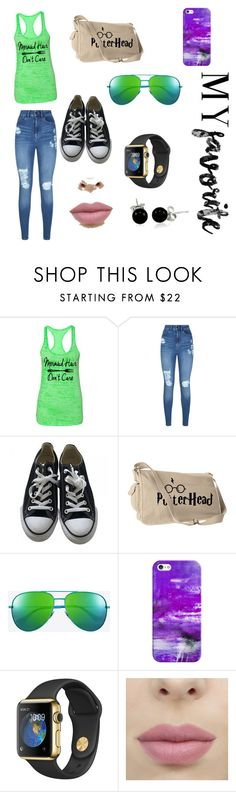 """""""los botones meni in the spain"""" by modapamy ❤ liked on Polyvore featuring Lipsy, Converse, Yves Saint Laurent, Casetify and Bling Jewelry"""