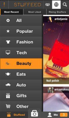 Social Network App For Shopaholics All Popular, Apps, App, Appliques