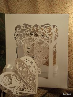 John Next Door: Ornament & Box Tutorial