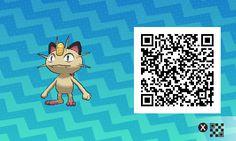 045 - Shiny Meowth