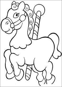 266 Christmas printable coloring pages for kids. Find on coloring-book thousands of coloring pages. Printable Coloring Pages, Colouring Pages, Coloring Sheets, Coloring Books, Christmas Colors, Christmas Crafts, Christmas Print, Toys For Little Kids, Christmas Carnival