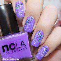 Nail Art Nailstickers