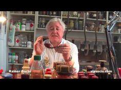 ▶ Rainer Barbi pipemaker - smoking pipes - YouTube