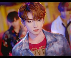 Amazing fanart of Jungkook Jungkook Fanart, Kookie Bts, Kpop Fanart, Bts Bangtan Boy, Bts Chibi, Namjoon, Taehyung, K Pop, Fan Art