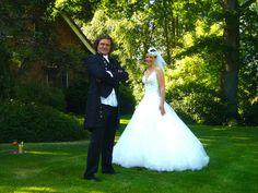 individuelle Hochzeit