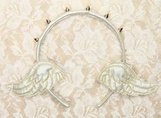 LLL Angel Wing Headband