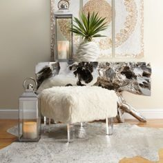 Sequoia Console Table From Z Gallerie