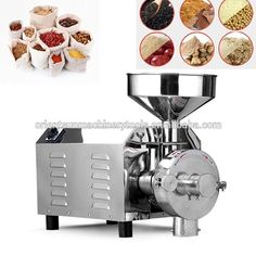 commercial electric grain flour grinder wheat flour mill rice flour grinding machine corn milling machine, View universal milling machine, orient sun Product Details from Linyi Orient Sun Machinery And Tools Co., Ltd. on Alibaba.com