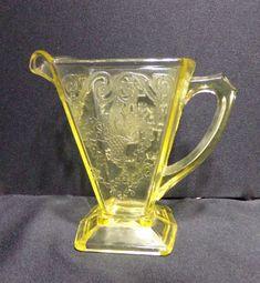 "Indiana Glass ""Lorain"", c. 1929-1932"