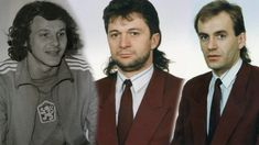 FOTO Vlasáči Kozák či Weiss: Takéto účesy nosili bývalí futbalisti.