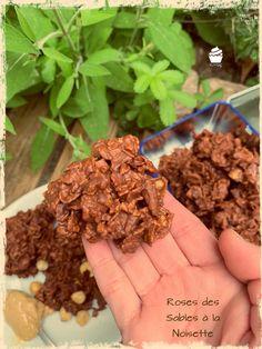Roses des Sables à la Noisette – Je Veux des Gourmandises Jamie Oliver, Carrots, Cereal, Totalement, Menu, Cookies, Comme, Breakfast, Recipes