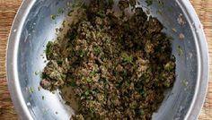 Ξυπνήστε ρε: ΠΡΟΣΟΧΗ: Αυτό είναι το φαγητό που σπέρνει το ΘΑΝΑΤΟ και προκαλεί καρκίνο του ήπατος... [photos] How To Dry Basil, Green Beans, Herbs, Beef, Vegetables, Health, Food, Meat, Salud