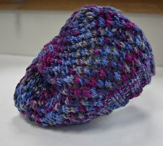Free Pattern ~ Quick Lacy Slouch from Cascade Yarns