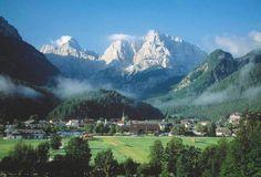 Vakantie naar Slovenie: Julische Alpen/ Triglav