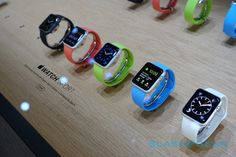 Apple hasissued an ultimatumtoApple Watchdevelopers. Starting June 1, 2016, all new apps for its smartwatch must be native apps built with the watchOS 2 SDK or later. New apps that don't comply with the updated guideline will be rejected.