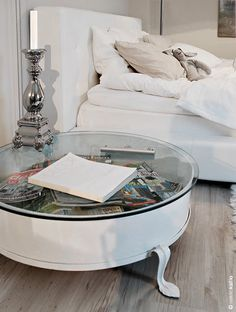 if i could keep it uncluttered!  awesome idea