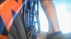 Freeride MTB.  Using our DX model camera.