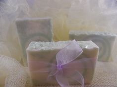 Winter Gardenia is an interesting blend of gardenia, jasmine, lilac and peppermint. ~Hand Made Soaps~
