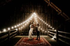 Get Inspired by the Gorgeous Ambient Light in These Wedding Photos