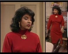 Phylicia Rashad~ Claire Huxtable, Cosby Show Phylicia Rashad, Mother Lode, Inverted Triangle, Body Types, Sari, Classy, Mom, Work Outfits, Romance