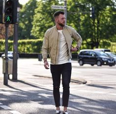 "275 Likes, 23 Comments - Nico Malito (@nicomalito) on Instagram: ""Back in #cologne 📍 __________________ Jacket: @snipesshop  Jeans: @zara  Shoes: @vans  Watch: @mvmt…"""