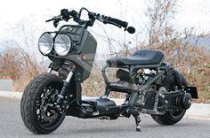 Custom Builds |   RUCKSTERS CUSTOMS™ Military Spec