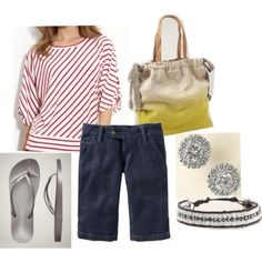 10 summer outfits...