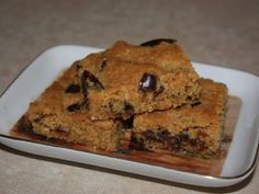 This slice is quite nice for afternoon tea with friends, or a good cup of coffee. Tea Recipes, Sweet Recipes, Baking Recipes, Recipies, Salad Recipes, Cookie Recipes, Date Slice, Savoury Slice, Cake Stall