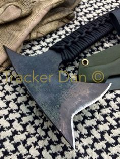 155 Best Tracker Dan Knives Amp My Man Images Handmade