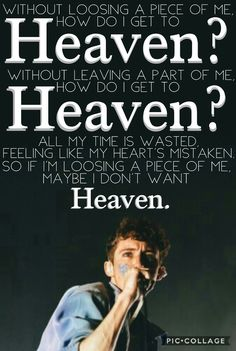 Heaven // Troye Sivan ft. Betty Who // I love this song so much, I relate to it, so that's probably why lmao