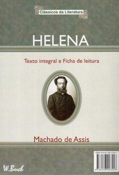 Helena  Machado de Assis