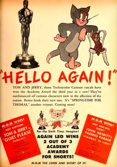 38 Best 38 Print Ready Vintage Tom Jerry Ad Posters Ideas Tom And Jerry Vintage Movies Movie Posters Vintage