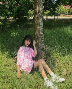Ulzzang Girl, Cool Girl, Fangirl, Short Hair Styles, Beautiful, Dresses, Nature, Anime, Fashion