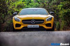 Just look at this beast staring at you! #MercedesAMG #GT #German #sportscar #yellow #performance #car #Mercedes #AMG #Affalterbach #carswithoutlimits #carsofinstagram #pistonaddictz #carporn #cars247 #bhp #torque #Delhi #Mumbai #Pune #Goa #Bangalore #Chennai #Kolkata #Hyderabad #Kochi #Chandigarh #Indore #Jaipur