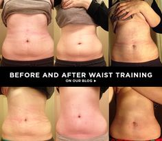 5577b7c70a4 Interview  Stay-at-Home Mom Reveals Her Postpartum Waist Training Secrets