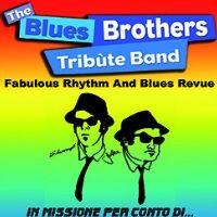 23 marzo 2013 - Torna a grandissima richiesta la BLUES BROTHERS Tribute Band con un live omaggio al mito BLUES BROTHERS !!