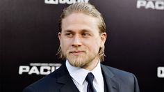 """Plenty of Charlie Hunnam fans were broken up about his dropping out of the lead role of """"50 Shades of Grey"""" last year -- and apparently, so was he. Hunnam is now talking about the role he left behi...."""