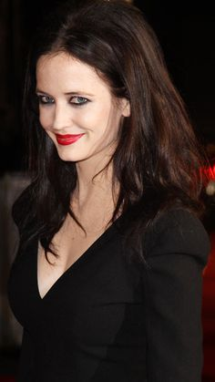 The beautiful and talented Eva Green