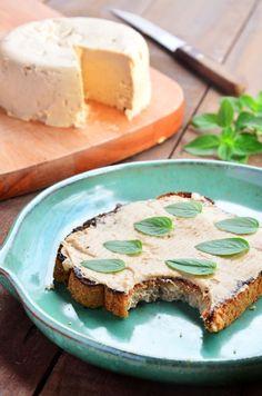 Queijo de castanha – Tempero Alternativo