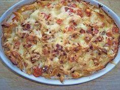Pizza - Nudeln 6