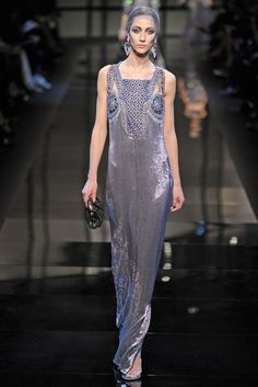 Armani Privé Couture Spring 2014 - Slideshow