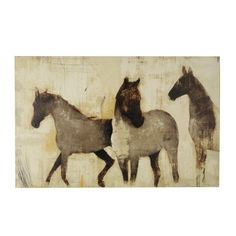 Horses at Rest Art - finally found the place to buy it. Love this painting