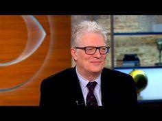 Sir Ken Robinson on creative schools, transforming education