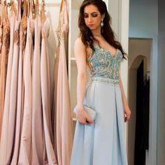 Vestidos de festa usados por blogueiras de moda  que fizeram sucesso em 2014